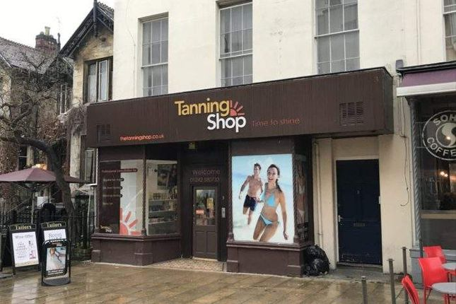 Thumbnail Retail premises for sale in 3 Cambray Place, 3 Cambray Place, Cheltenham