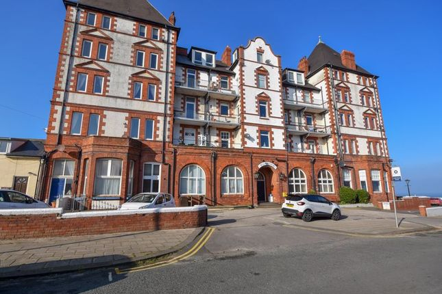 Thumbnail Flat for sale in Argyle Road, Whitby