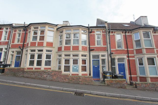 Thumbnail Property to rent in Horfield Road, Bristol