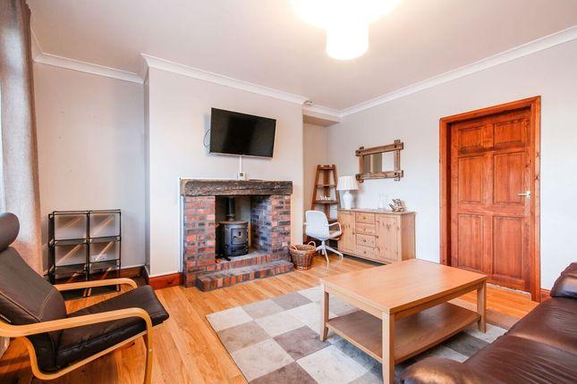 Thumbnail Terraced house to rent in Walker Street, Bowburn, Durham