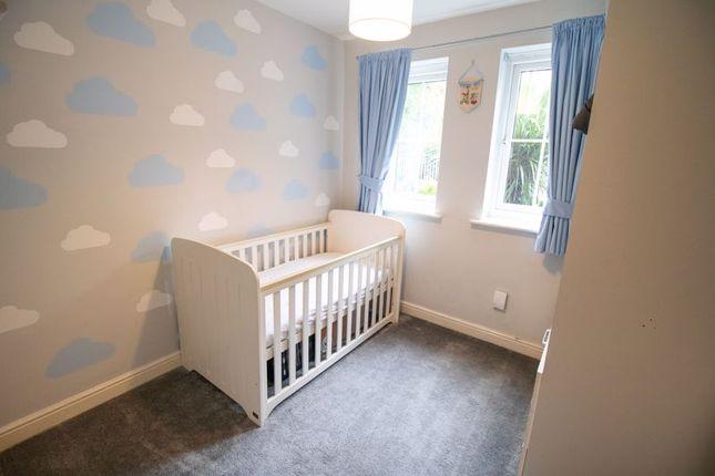 Bedroom 2 of Bellfield View, Astley Bridge, Bolton BL1