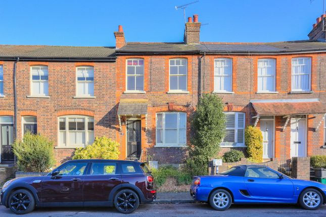 Picture No. 01 of Kings Road, St. Albans, Hertfordshire AL3