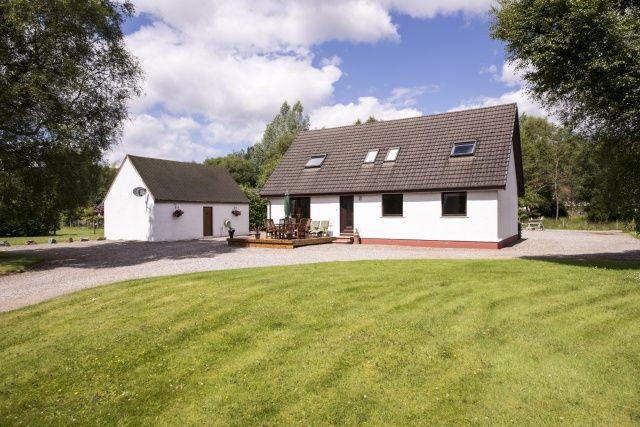 Thumbnail Property for sale in Glenspean Park, Roy Bridge, Fort William, Highland