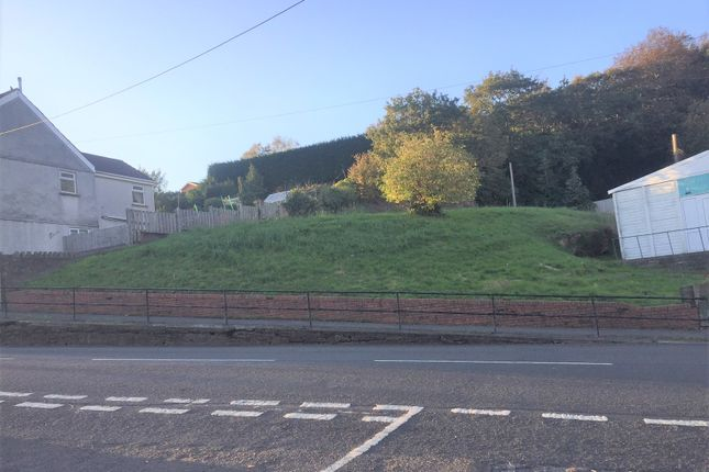 Thumbnail Land for sale in Iscoed Road, Hendy