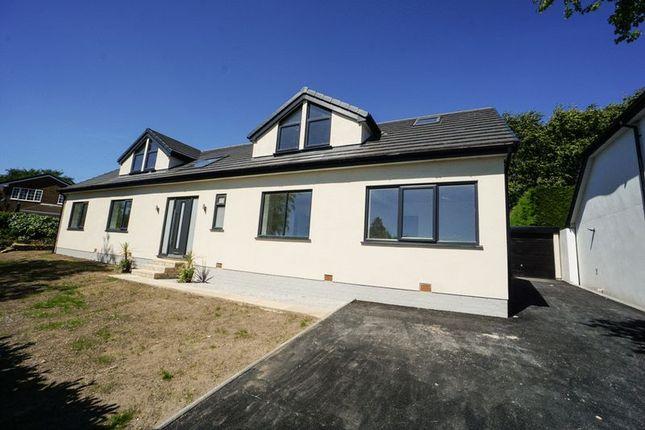 Thumbnail Detached house for sale in Ridgmont Drive, Horwich, Bolton