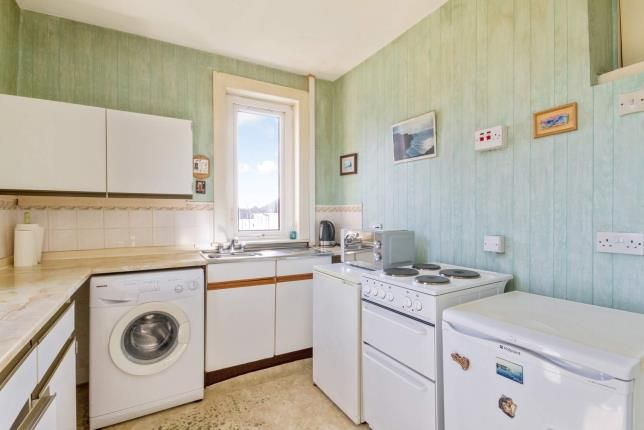 Kitchen of Netherhill Crescent, Paisley, Renfrewshire, . PA3