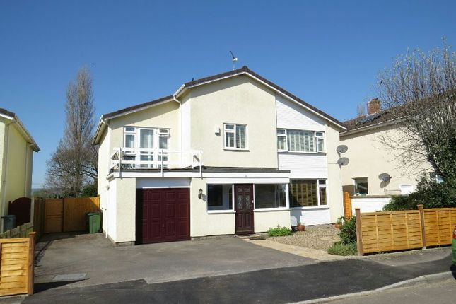 5 bed detached house for sale in The Grove, Winscombe