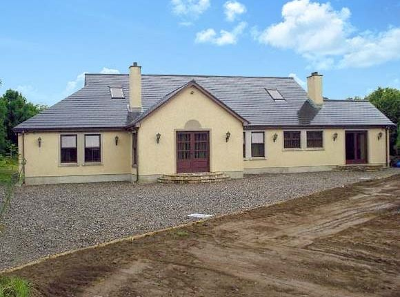 Thumbnail Detached bungalow for sale in Clooney Road, Maydown, Londonderry
