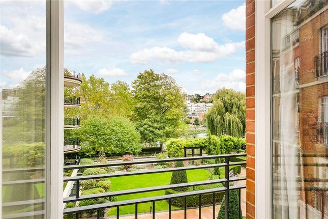 Thumbnail Flat for sale in Bevan Court, 31 Clevedon Road, Twickenham
