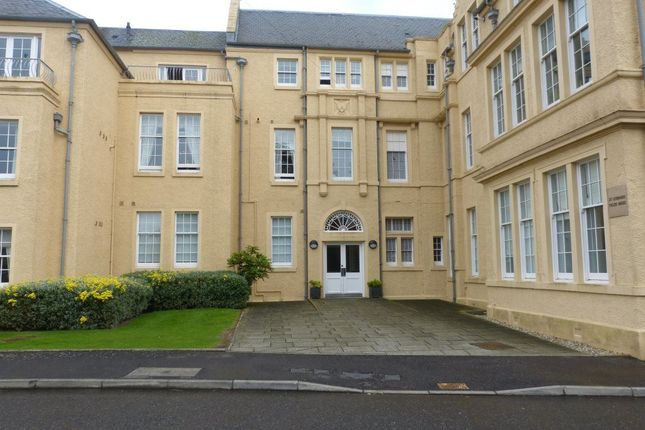 Thumbnail Flat to rent in Abbey Walk, St. Andrews