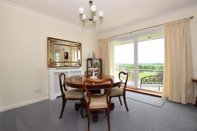 Dining Area of Niton Road, Rookley, Ventnor, Isle Of Wight PO38