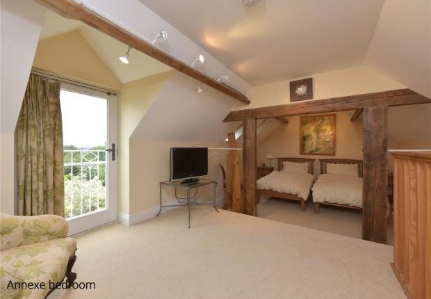 Annexe Bedroom of Callow End, Worcester, Worcestershire WR2
