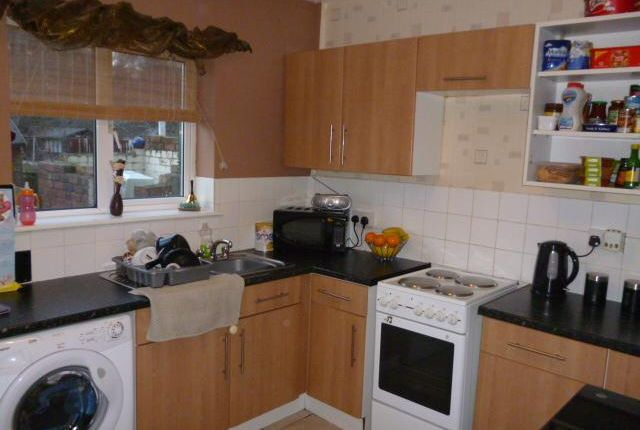 Thumbnail Terraced house to rent in Park Avenue, Doncaster, Armthorpe