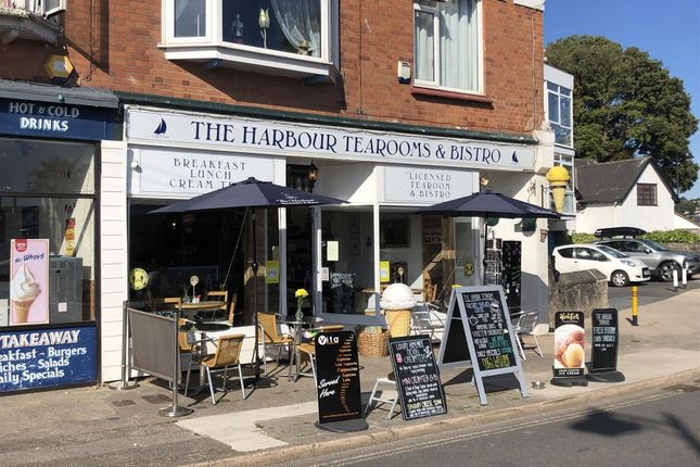 Thumbnail Restaurant/cafe for sale in Roundham Road, Paignton