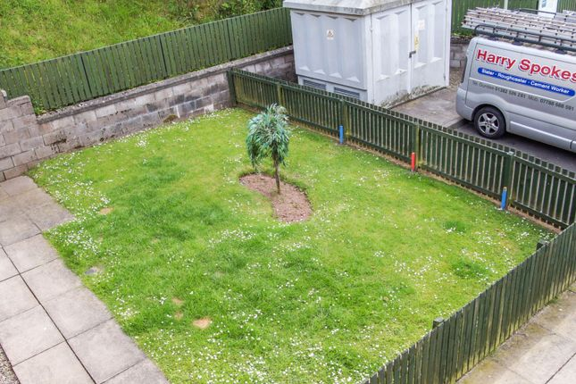 Front Garden of Rodd Road, Dundee DD4