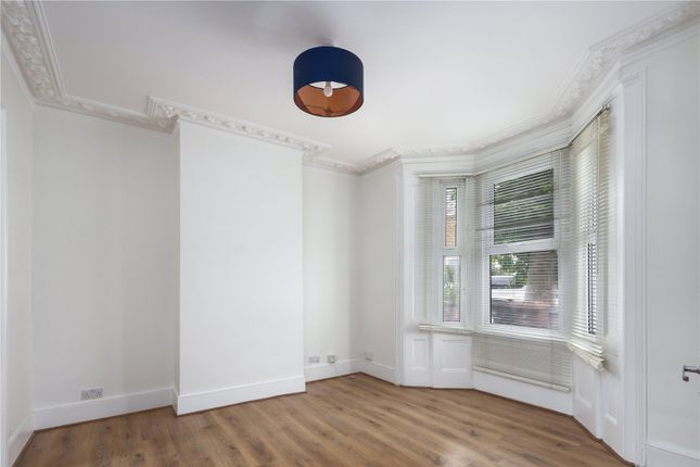 Thumbnail Terraced house to rent in Chippendale Street, London