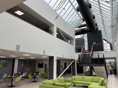 Thumbnail Office to let in Gamma Suite, Aurora House, Deltic Avenue, Rooksley, Milton Keynes, Buckinghamshire