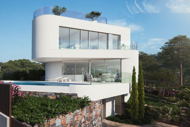 Villa for sale in Finestrat, Valencia, Spain