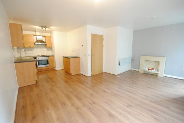 Thumbnail Flat to rent in New William Close, Partington, Manchester