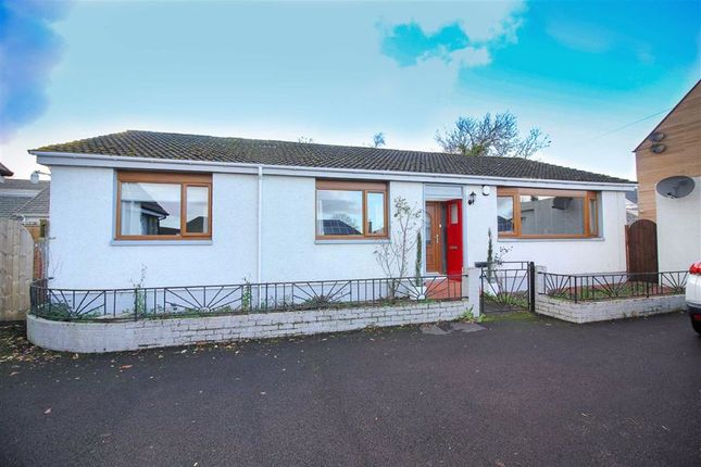 4 bed detached house for sale in Springfield Terrace, St. Boswells, Melrose TD6