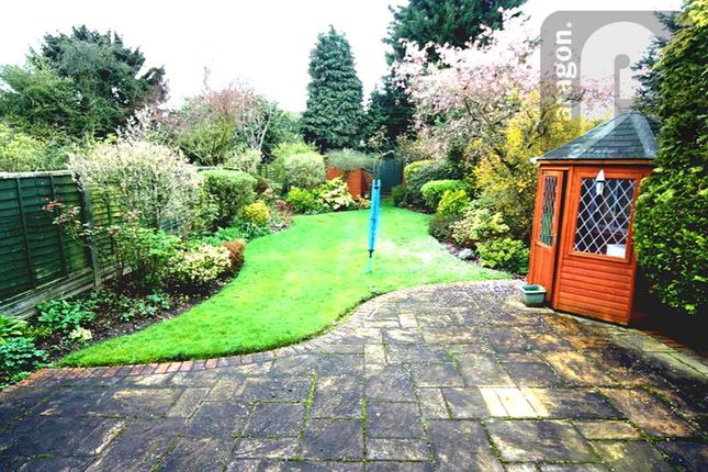 Thumbnail Bungalow to rent in Islip Gardens, Northolt