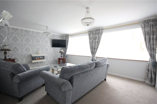 Lounge of The Beeches, Upton-Upon-Severn, Worcester WR8