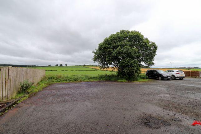 Parking of Rosslyn Road, Ashgill, Larkhall ML9