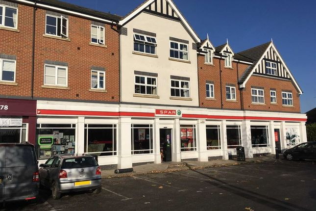 Thumbnail Commercial property for sale in Crewe Road, Alsager, Stoke-On-Trent