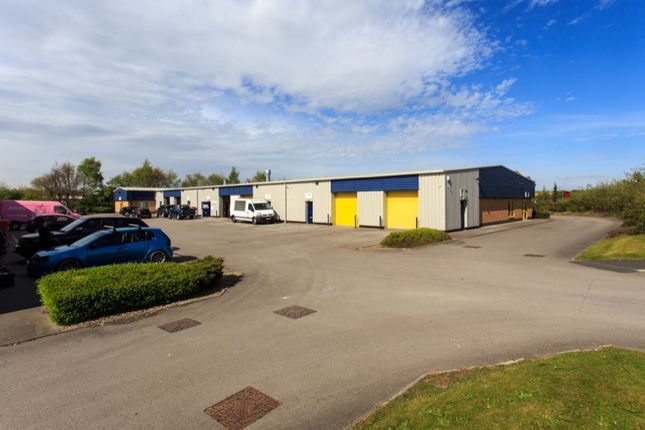 Office to let in Nobel Way, Monksbridge Road, Dinnington