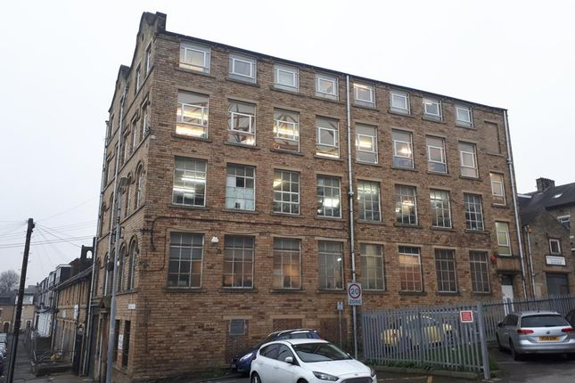 Thumbnail Office for sale in Cornwall House, Cornwall Terrace, Bradford