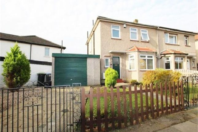 Thumbnail Semi-detached house for sale in Lavender Gardens, Enfield, Greater London