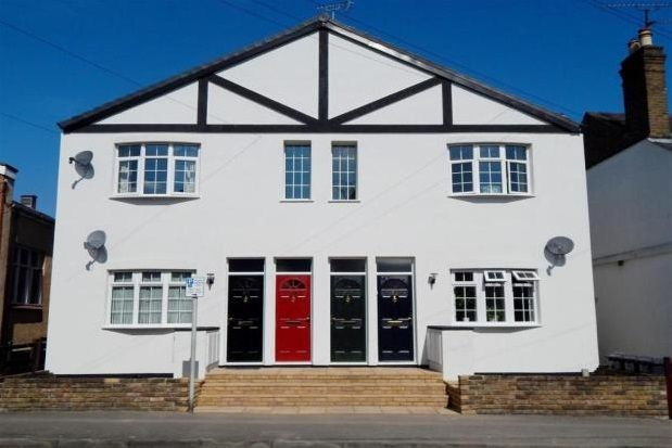 Thumbnail Flat to rent in Mildmay Road, Old Moulsham, Chelmsford