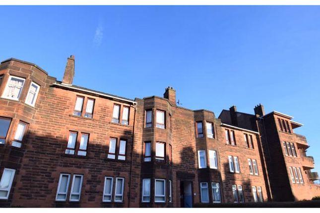 Thumbnail Flat for sale in 48 Glencoe Street, Glasgow