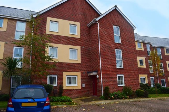 2 bed flat for sale in Solario Road, Costessey, Norwich
