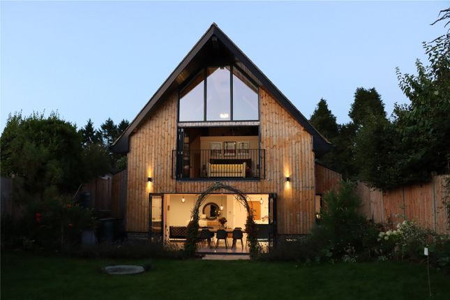 Thumbnail Detached house for sale in Sly Corner, Lee Common, Great Missenden, Buckinghamshire