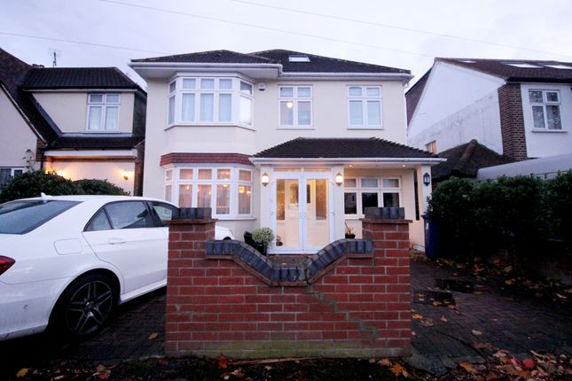 Thumbnail Detached house for sale in Shaftesbury Avenue, Southall