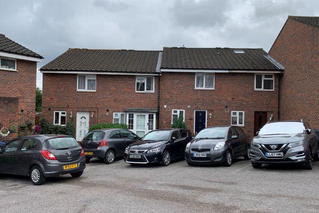 Terraced house for sale in Lancaster Road, Northolt