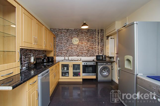 3 bed semi-detached house to rent in Thirsk Place, Silverdale, Newcastle Under Lyme