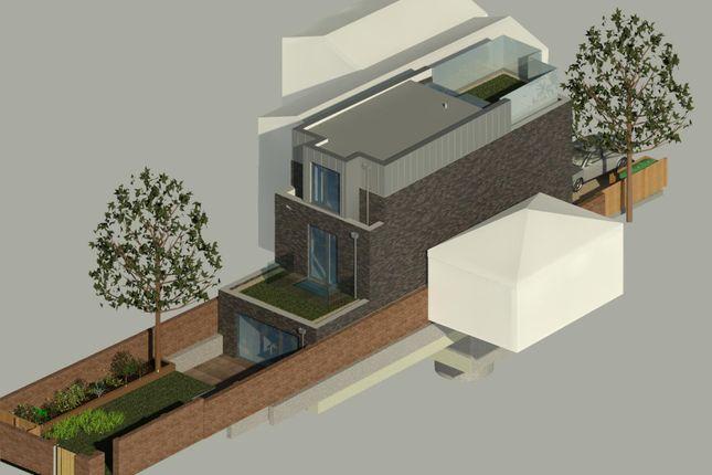 Thumbnail Commercial property for sale in Vanbrugh Park, Heathway, Blackheath, London