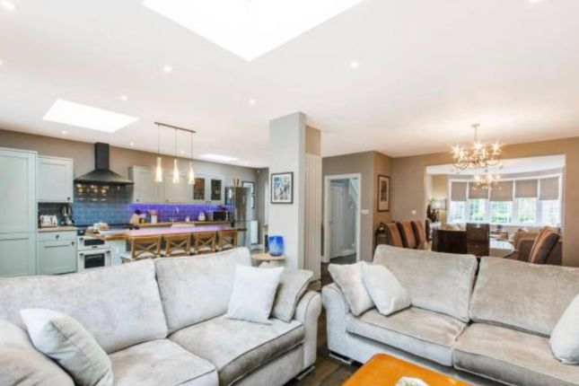 Thumbnail Semi-detached house for sale in Waverley Grove, London
