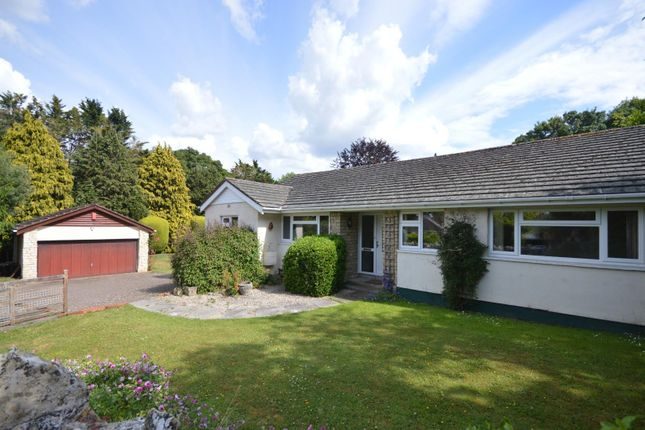 Thumbnail Bungalow for sale in The Glen, Saltford, Bristol