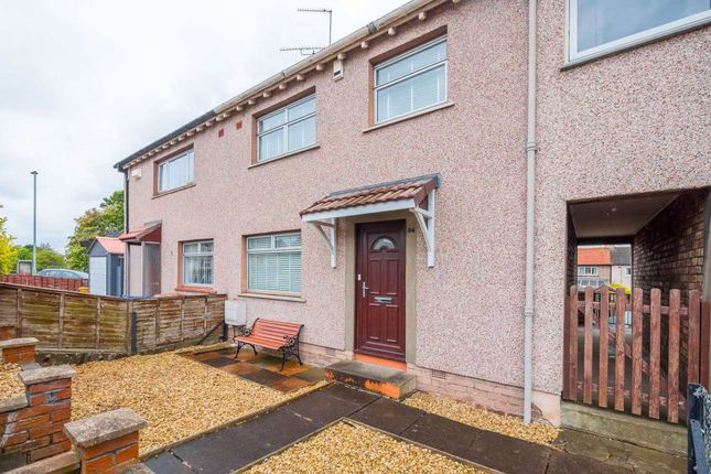 2 bed terraced house to rent in The Circle, Danderhall, Dalkeith EH22