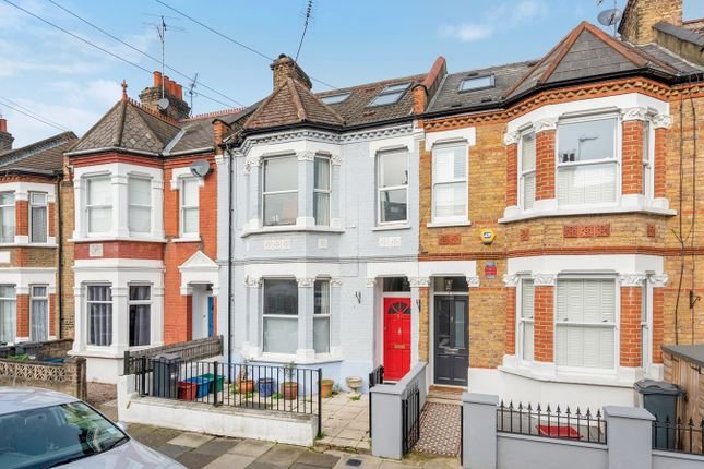 Cornwall Grove, Central Chiswick, Chiswick, London W4