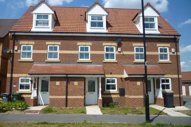 3 bed property to rent in Reeves Way, Armthorpe, Doncaster