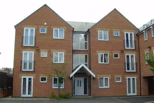 Thumbnail Flat to rent in Aria Court, Stapleford