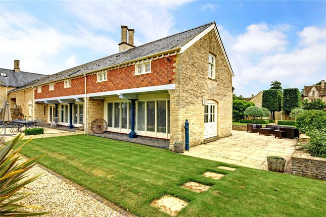 Thumbnail Property for sale in Westonbirt, Tetbury