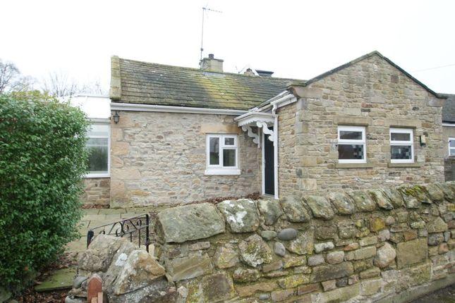 Thumbnail Cottage for sale in Sunrae, Ovington, Ovington, Richmond, North Yorkshire