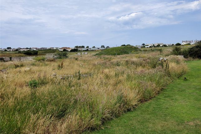 Thumbnail Land for sale in Development Opportunity, Gusti Veor, Newquay