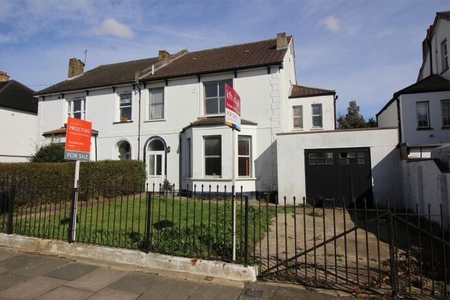 Semi-detached house for sale in Wheathill Road, Anerley, London