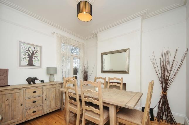 Dining Room of Westbourne Road, Sydenham, London, . SE26